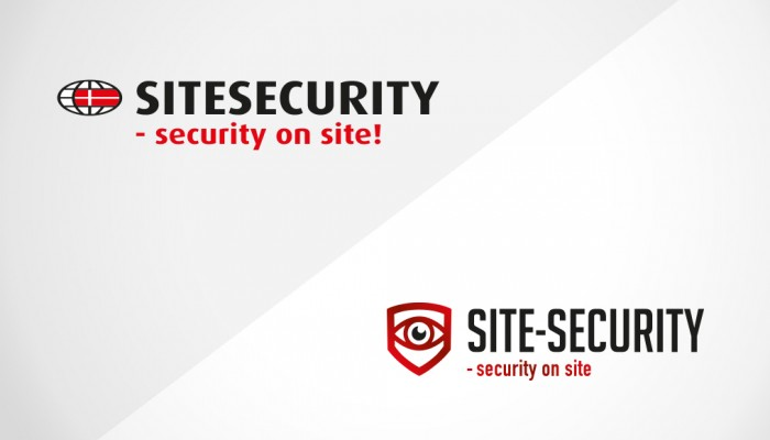Logoopdatering – SiteSecurity