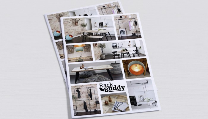 RackBuddy – brochure